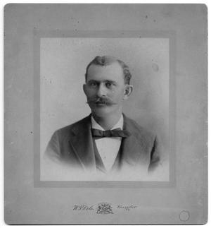 Horace Wilson Japan Baseball